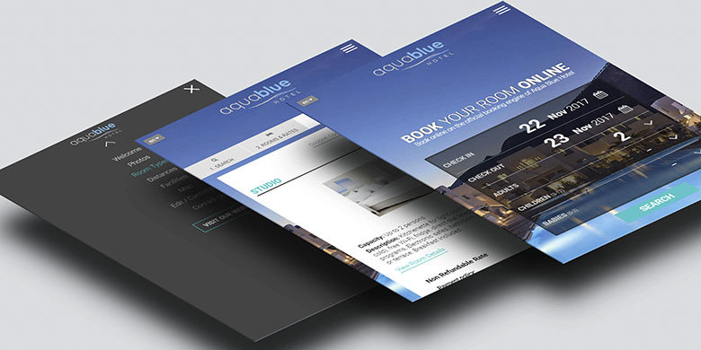 Syncrez Booking Engine